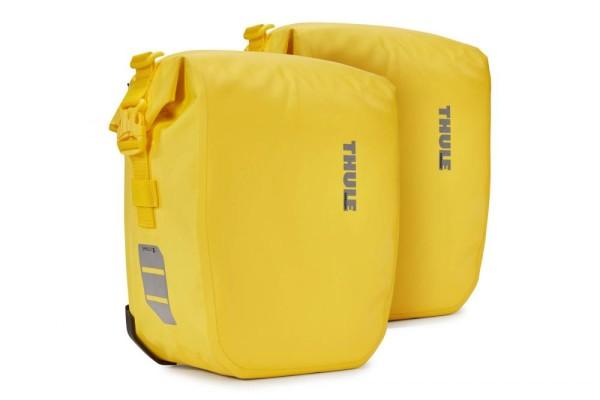 Thule Shield Pannier 13L Pair Yellow für Thule Tour Rack