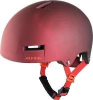 Fahrradhelm Alpina Airtime indigo-cherry-drop Gr.52-57cm