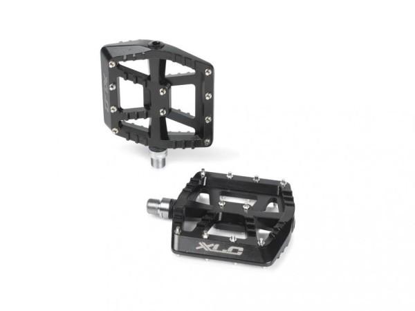 XLC Plattform-Pedal PD-M25 schwarz