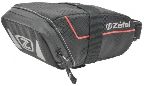 Satteltasche Zefal Z Light Pack schwarz, Gr. XS 0,3 ltr