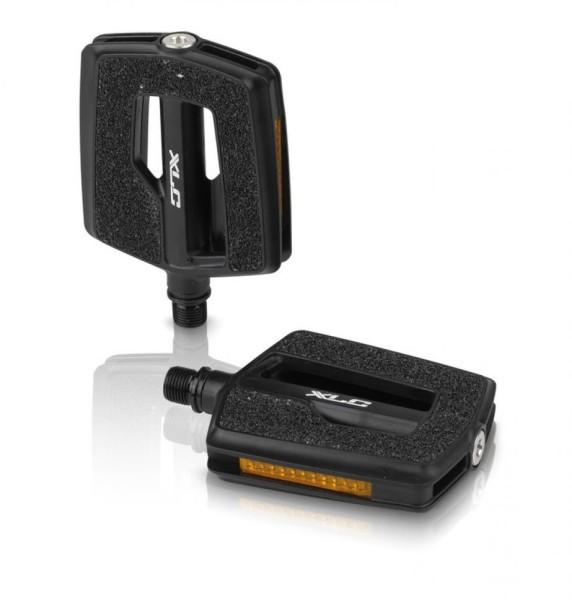 XLC City-/Comfort-Pedal PD-C10