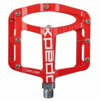 "Pedal Xpedo SPRY rot , 9/16"", XMX24MC"