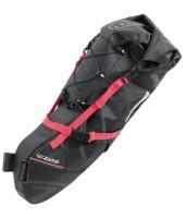Satteltasche Zefal Z Adventure R17 schwarz, 17 ltr max. 5kg