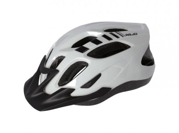 XLC-Helm BH-C25 58-61cm, hellgrau