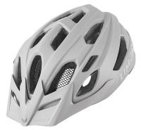 Fahrradhelm Limar Urbe mattgrau Gr.L (57-62cm)
