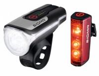 Sigma Beleuchtungsset Aura 80 USB / Blaze