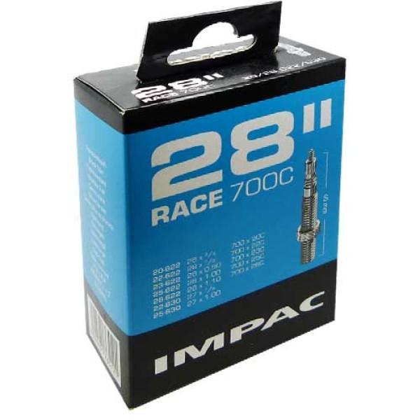 "Schlauch Impac 28"" RACE, 20-28/622-630 SV-40mm, Impac, 70400053"