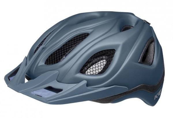 KED Fahrradhelm Certus Pro (2021), deep blue matt, L 55-63 cm