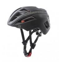 Fahrradhelm Cratoni C-Pro (Performance) Gr. S/M (54-58cm) schwarz gummiert