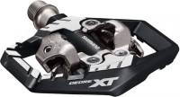 SPD MTB-Pedal Shimano XT PD-M8120 zweiseitig, schwarz