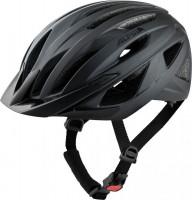 Fahrradhelm Alpina Delft Mips black matt Gr.51-56cm
