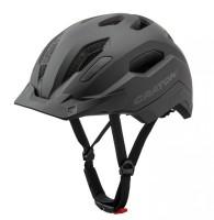 Fahrradhelm Cratoni C-Classic (City) Gr. L/XL (58-61cm) schwarz matt