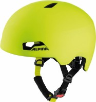 Fahrradhelm Alpina Hackney be visible Gr.47-51