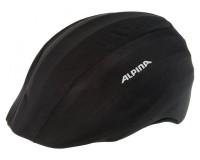 Multi-Fit-Raincover Alpina schwarz Gr.L-XL