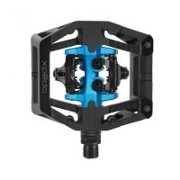 "Pedal Xpedo Clipless GFX Neo schwarz/blau, 9/16"", XGF03NC"