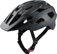 Fahrradhelm Alpina Plose Mips black matt Gr.57-61cm