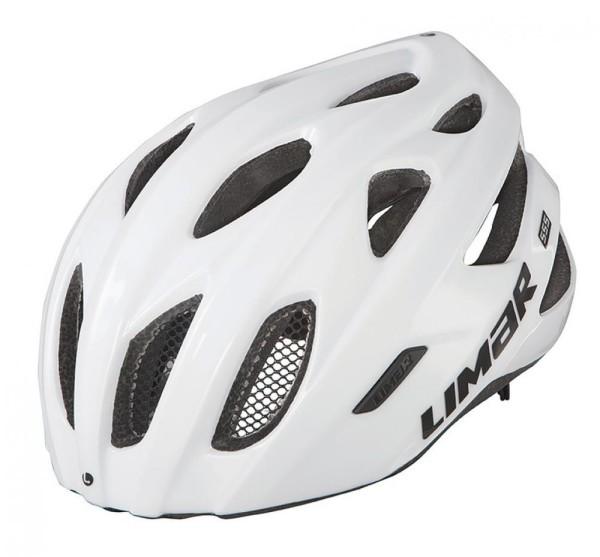 Fahrradhelm Limar 555 weiß Gr.L (57-62cm)
