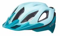 KED Fahrradhelm Spiri II (2021), Lightblue Green - Größe: M 52-58 cm