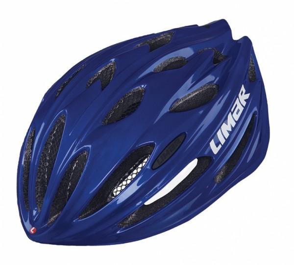 Fahrradhelm Limar 778 blau Gr.M (52-57cm)