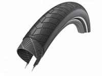 XLC Reifen BigX 50-406, 20x2.0 schwarz Reflex
