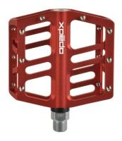 "Pedal Xpedo JEK rot , 9/16"", "" XMX26AC"