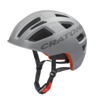 Fahrradhelm Cratoni C-Pure (City) Gr. M/L (58-61cm) grau matt