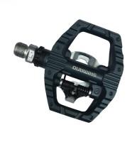 SPD-Touring-Pedal Shimano PDEH500 schwarz einseitig