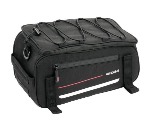 Gepäckträgertasche Zefal Z Travel 40 schwarz, 9ltr