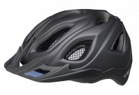 KED Fahrradhelm Certus Pro (2021), process black matt, M 52-58 cm