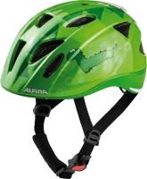Fahrradhelm Alpina Ximo Flash green dino Gr.49-54cm