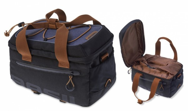 Basil Gepäckträgertasche Miles - 7 Liter