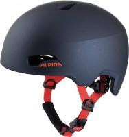 Fahrradhelm Alpina Hackney indigo Gr.51-56