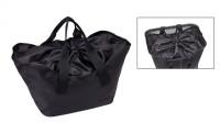 Innentasche für Korb Racktime Lea 24x30x22cm, 16ltr, schwarz