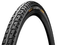 "Reifen Conti RideTour 20x1.75"" 47-406 schwarz/schwarz Reflex"