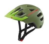 Fahrradhelm Cratoni Maxster Pro (Kid) Gr. XS/S (46-51cm) jungle/grün matt