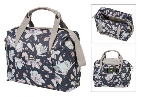 Schultertasche Basil Magnolia Carry Bag pastel powders m. Reißverschluss 18 L.