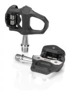 XLC Road-Pedal PD-R04 einseitig, schwarz, Look-Keo-kompatibel