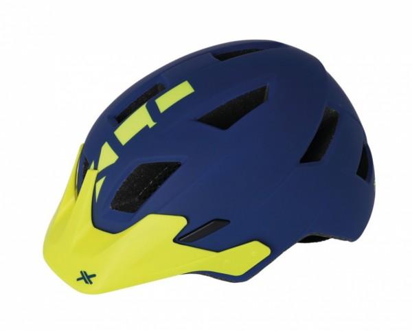 XLC MTB-Helm BH-C30 Gr. 54-58, blau