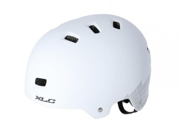 XLC Urban-Helm BH-C22 Gr. 53-59cm, hellgrau