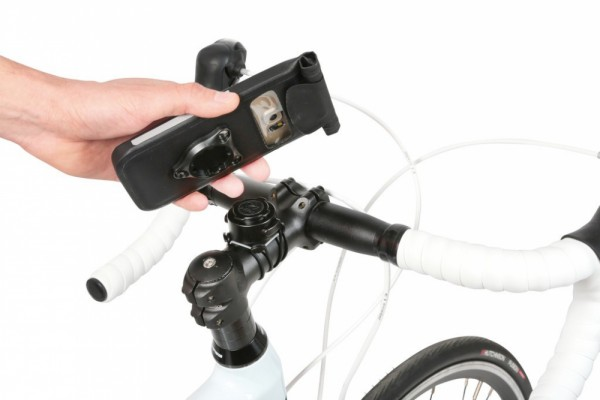 Zefal Smartphone-Halter Z Console Dry Universal Gr.L inkl. Z Bike Mount