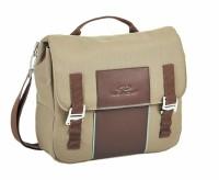 Lenker-Tasche Norco Wiston Retro Serie beige, 30x25x10cm ca.1060g 0220REBG