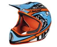 Fahrradhelm Limar DH5 Carbon Free Ride Gr.XL (61-62cm) camo Race