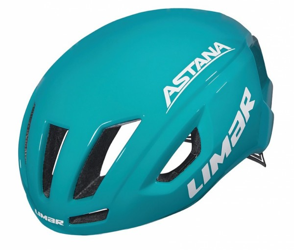 Fahrradhelm Limar Air Speed Astana Gr.M (53-57cm)