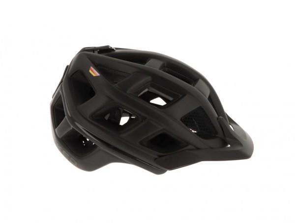 KED Fahrradhelm Crom (2021), Black Matt, M 52-58 cm