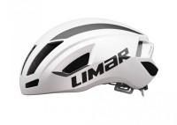 Fahrradhelm Limar Air Speed weiß Gr.L (57-61cm)