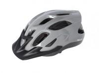 XLC-Helm BH-C25 53-58cm, grau/pink