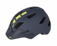 XLC MTB-Helm BH-C30 Gr. 58-61, schwarz