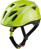 Fahrradhelm Alpina Ximo Flash be visible reflective Gr.45-49cm