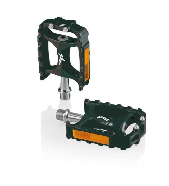 XLC MTB-Pedal Ultralight III PD-M13 Magnesium, schwarz