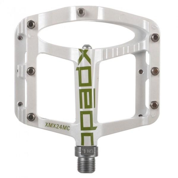 """Pedal Xpedo SPRY weiß , 9/16"""", XMX24MC"""